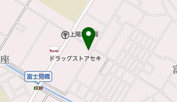ゆうなぎの地図画像