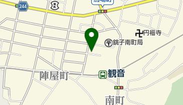 ヴィクトリーの地図画像
