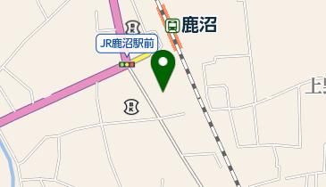 梅山ガレージの地図画像