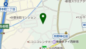 天理教 分教会 東日之宮の地図画像