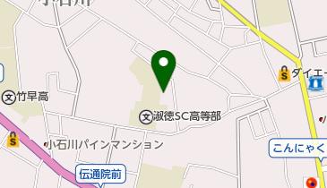 キッチン仔熊の地図画像