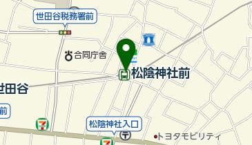 みなと薬局の地図画像