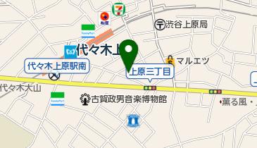 藤商会の地図画像