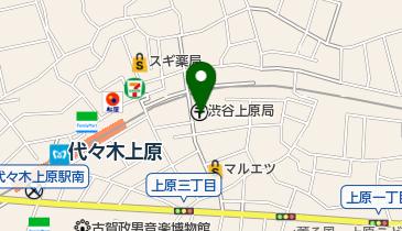 ヘアーメイクシーバの地図画像