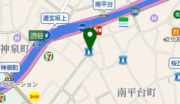 かもんの地図画像