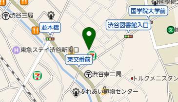 丸橋の地図画像