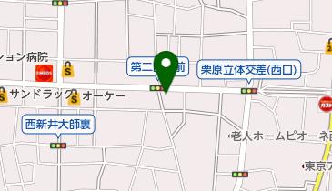東京都足立区西新井のコンビニ一覧 - NAVITIME