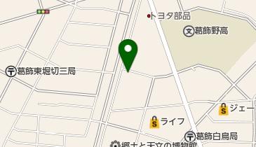 イムマヌエル綜合伝道団 白鳥教会の地図画像