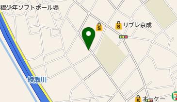 三現会の地図画像