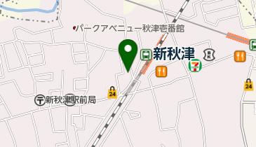 サントアンの地図画像