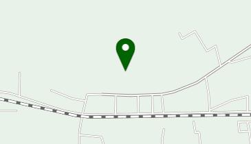 あきる野カトリック教会の地図画像