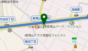 東食品株式会社の地図画像