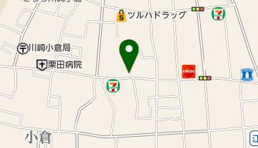 スナックみほの地図画像