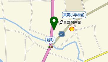 内藤タクシーの地図画像