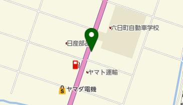 株式会社トヨタレンタリース新潟六日町営業所の地図画像