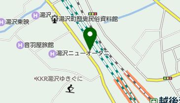カラオケスナック暖々の地図画像