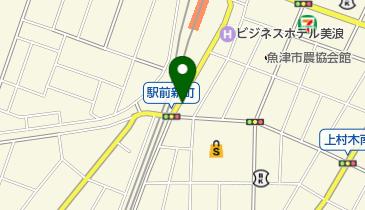 イレブンの地図画像