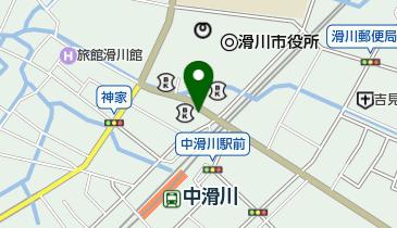 加味志満の地図画像