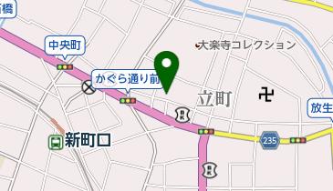 ウララの地図画像