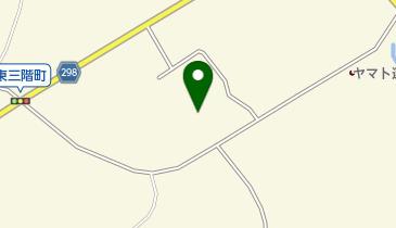 ほっとらんどNANAOの地図画像