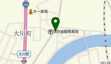 ディスクの地図画像
