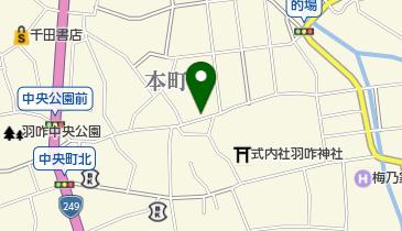 ビトゥンの地図画像