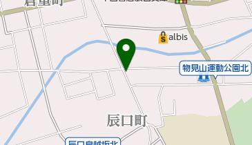 手取タクシーの地図画像