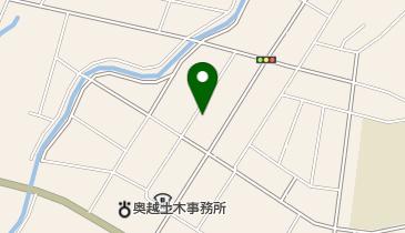 スナックアマンの地図画像