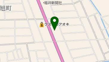 スナック喫茶幸の地図画像