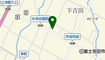 小林青果の地図画像