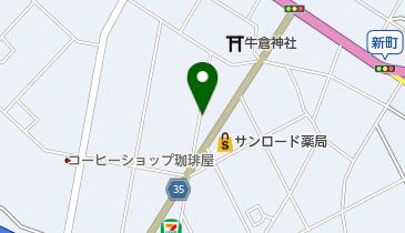 ちゃこの地図画像