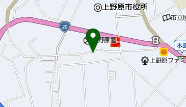 よっちゃんの地図画像