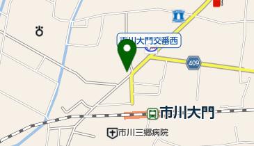 みさきの地図画像