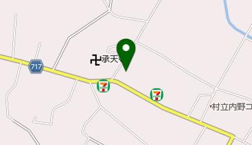 角屋豆富店の地図画像