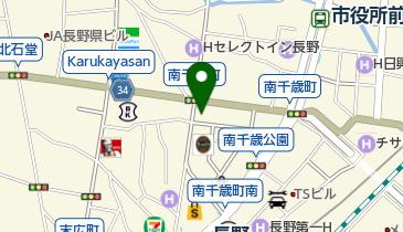 株式会社アレックスの地図画像