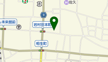 静香の地図画像
