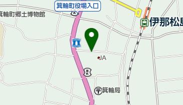 明日香の地図画像