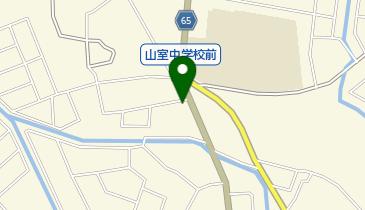 城南タクシーの地図画像