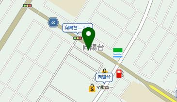 しんちゃん炭火焼鳥居酒屋の地図画像