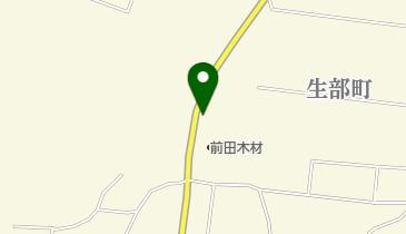 泰夢里タクシーの地図画像