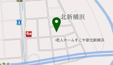 ゆうあいクリニックの地図画像