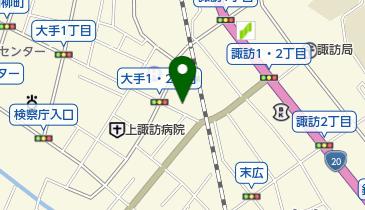 ミルユッテの地図画像