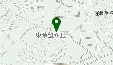 ネイル&ミシンカフェLodeの地図画像