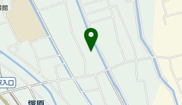 KASENの地図画像