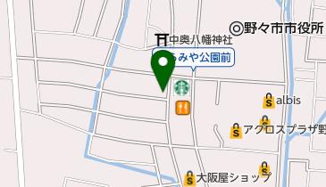 プティ・ファリーヌの地図画像