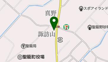 スタジオ彬の地図画像