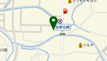 松本市 庄内地区公民館・庄内地区地域づくりセンターの地図画像