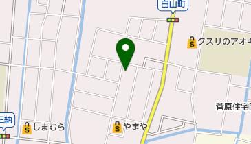 シップスの地図画像