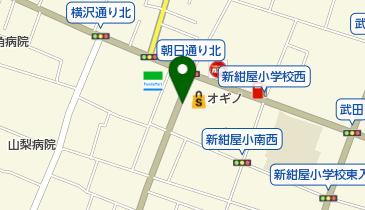 石坂屋の地図画像