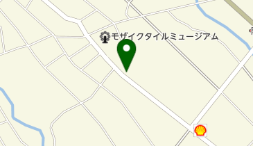 あさひの地図画像